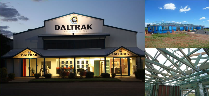 Daltrak Building Services Tamworth